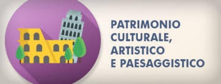 FSE – Patrimonio culturale, artistico, paesaggistico – Azione 10.2.5 A / Azione 10.2.5 B