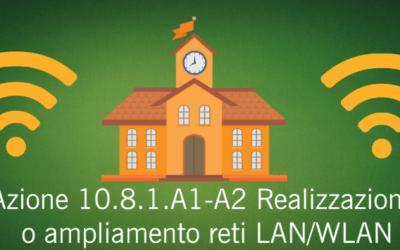 FESR LAN-WLAN 10.8.1.A1-FESRPON-CA-2015-149